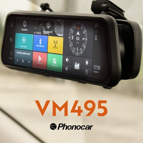 VM495 picture